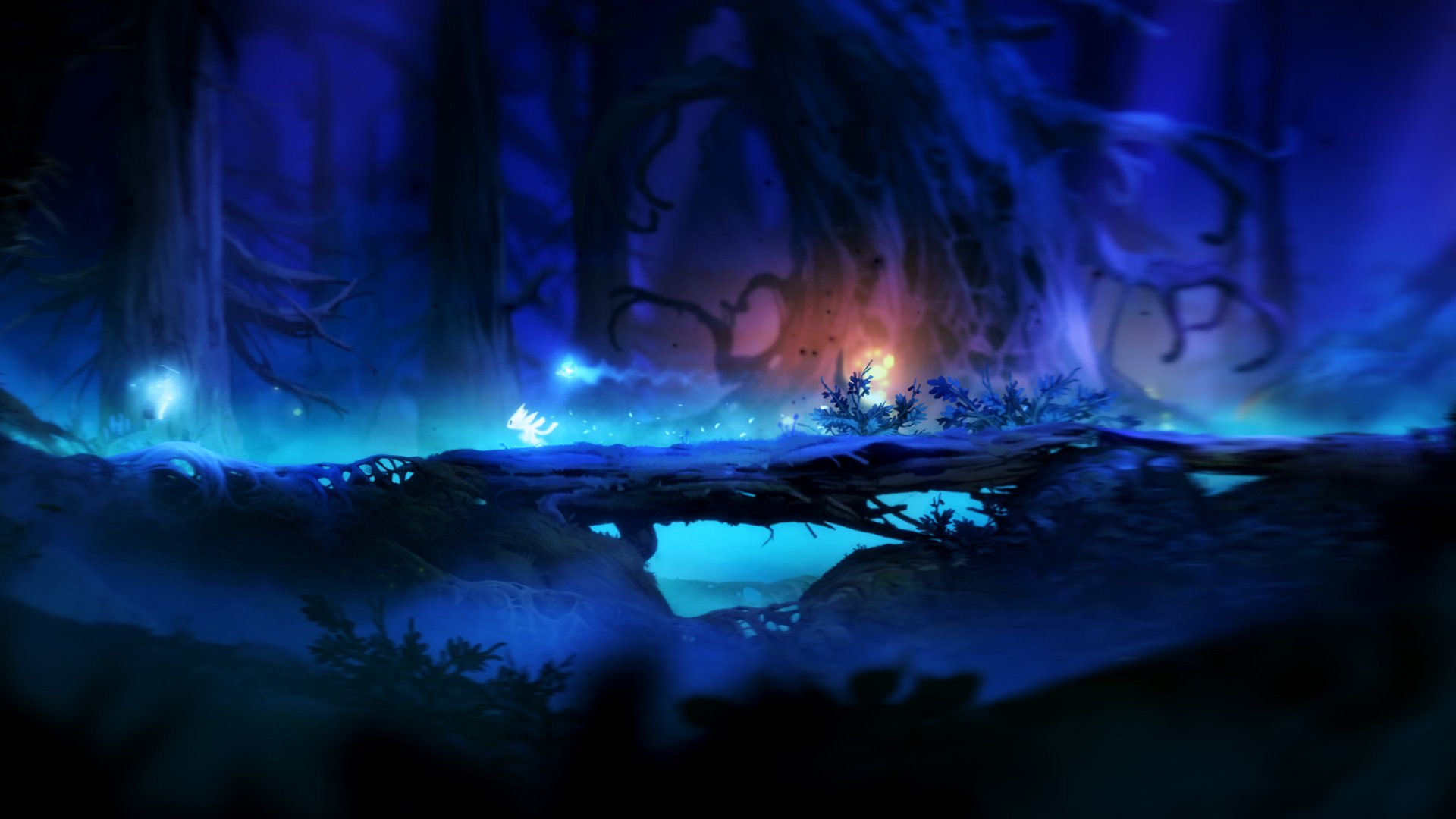 Ori and The Blind Forest Xbox One 5