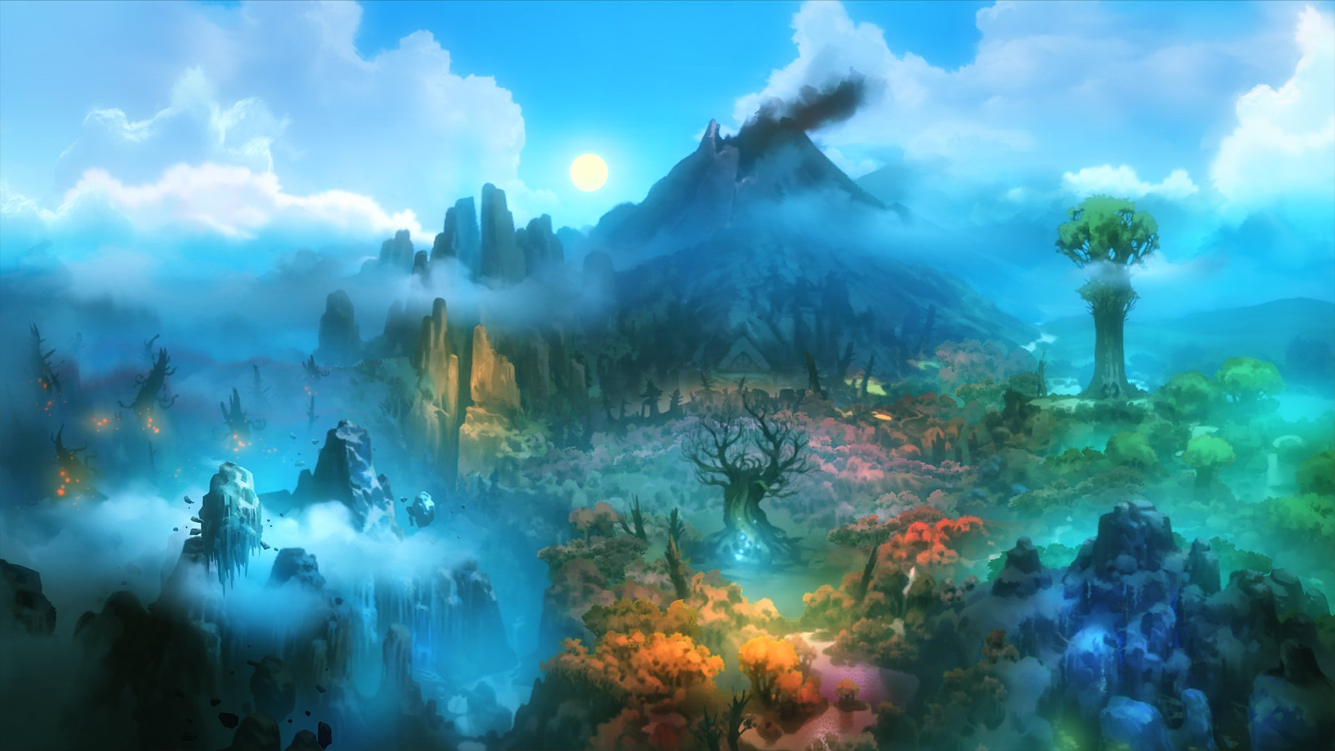 Ori and The Blind Forest Xbox One 6