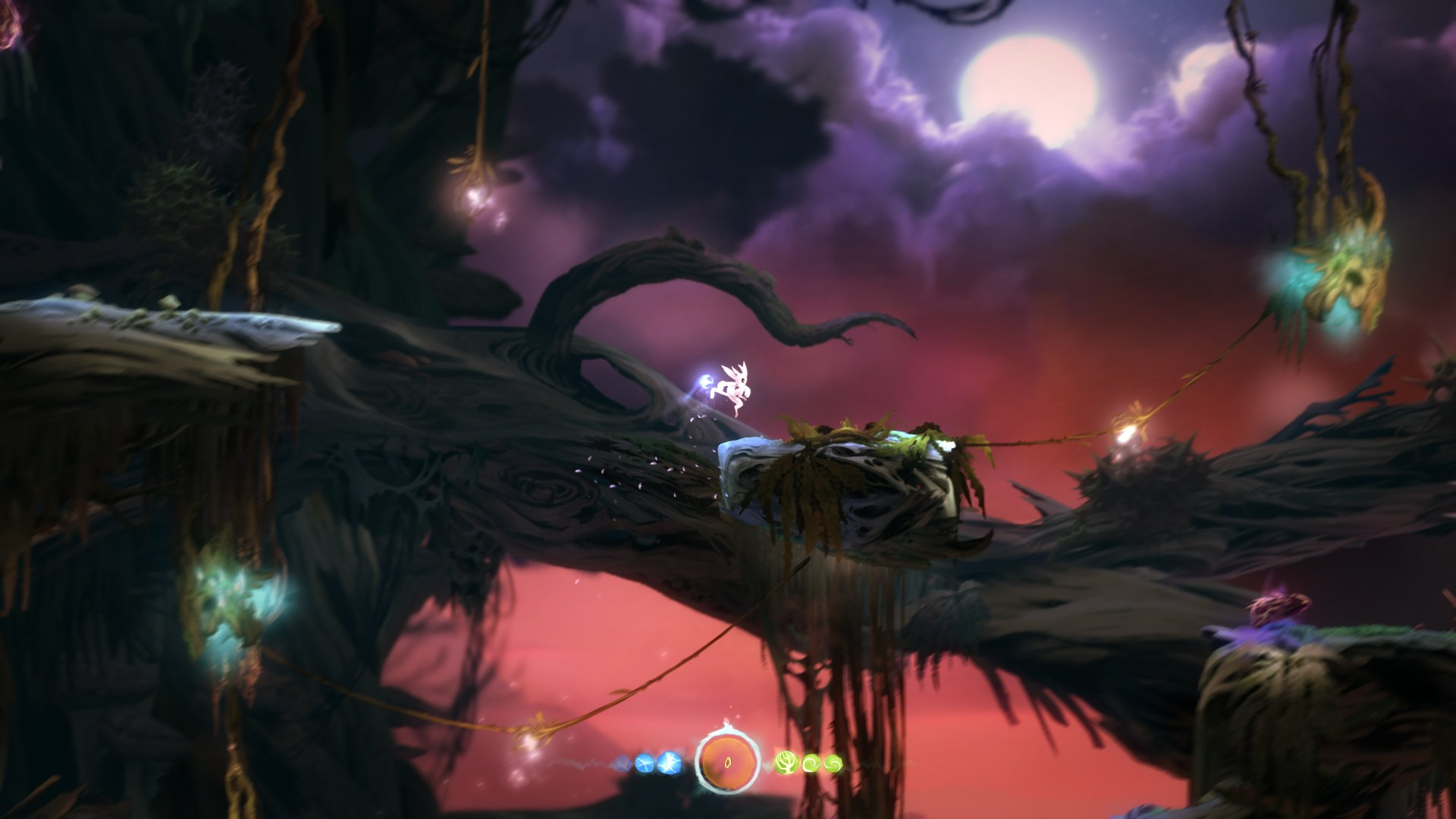 Ori and The Blind Forest Xbox One 9