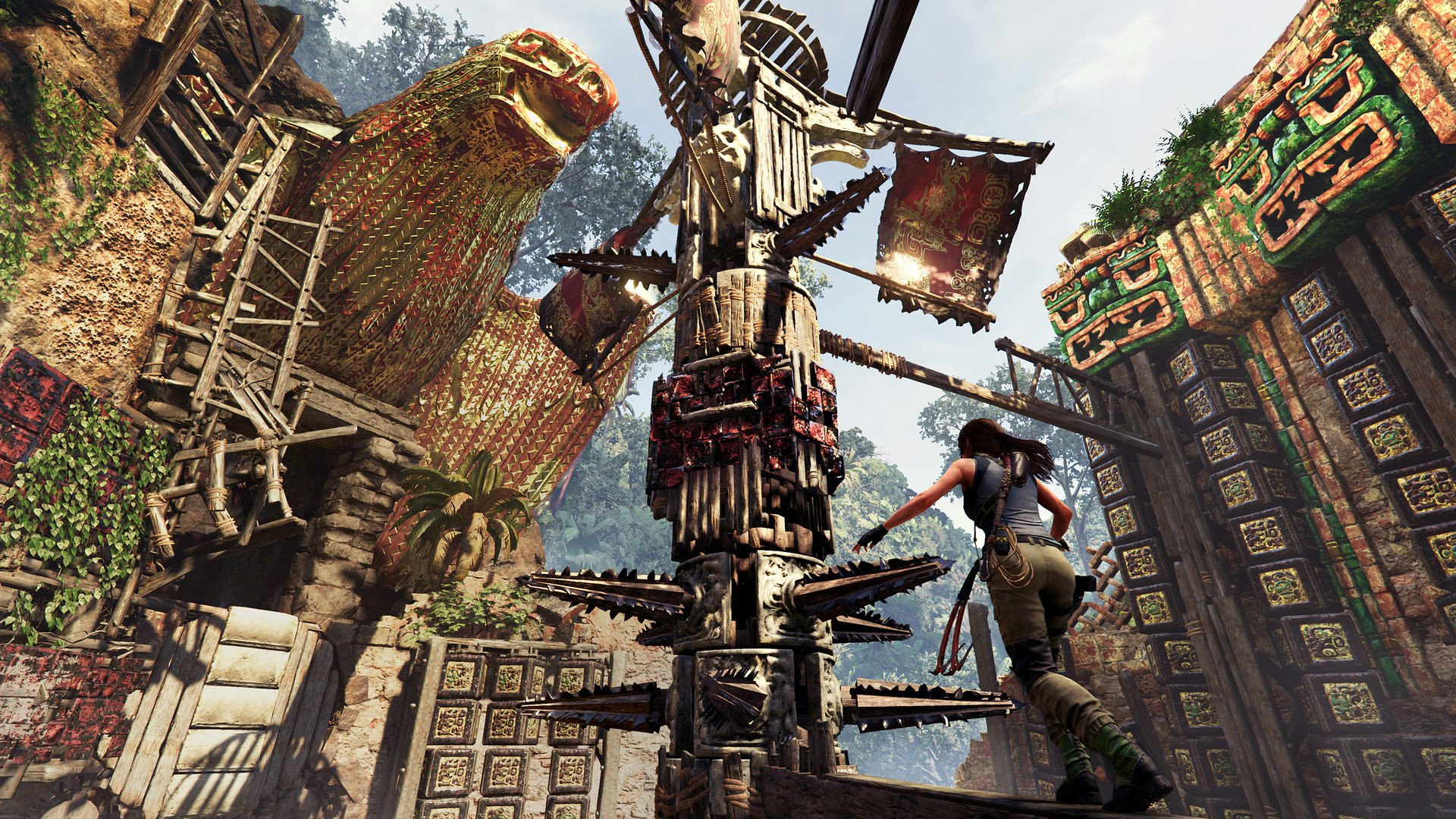 Shadow of the Tomb Raider 9