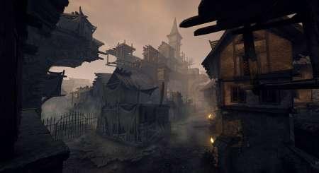 Warhammer Vermintide 2 Shadows Over Bögenhafen 7