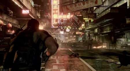 Resident Evil 6 1809