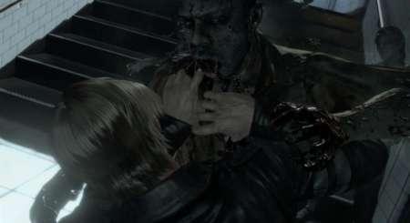 Resident Evil 6 921
