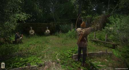 Kingdom Come Deliverance The Amorous Adventure of Bold Sir Hans Capon 1