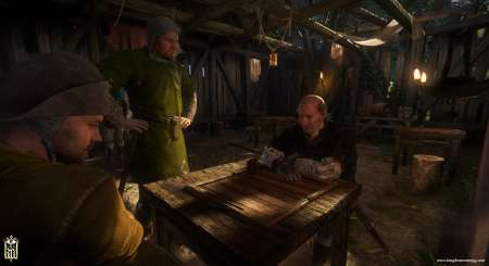 Kingdom Come Deliverance The Amorous Adventure of Bold Sir Hans Capon 4