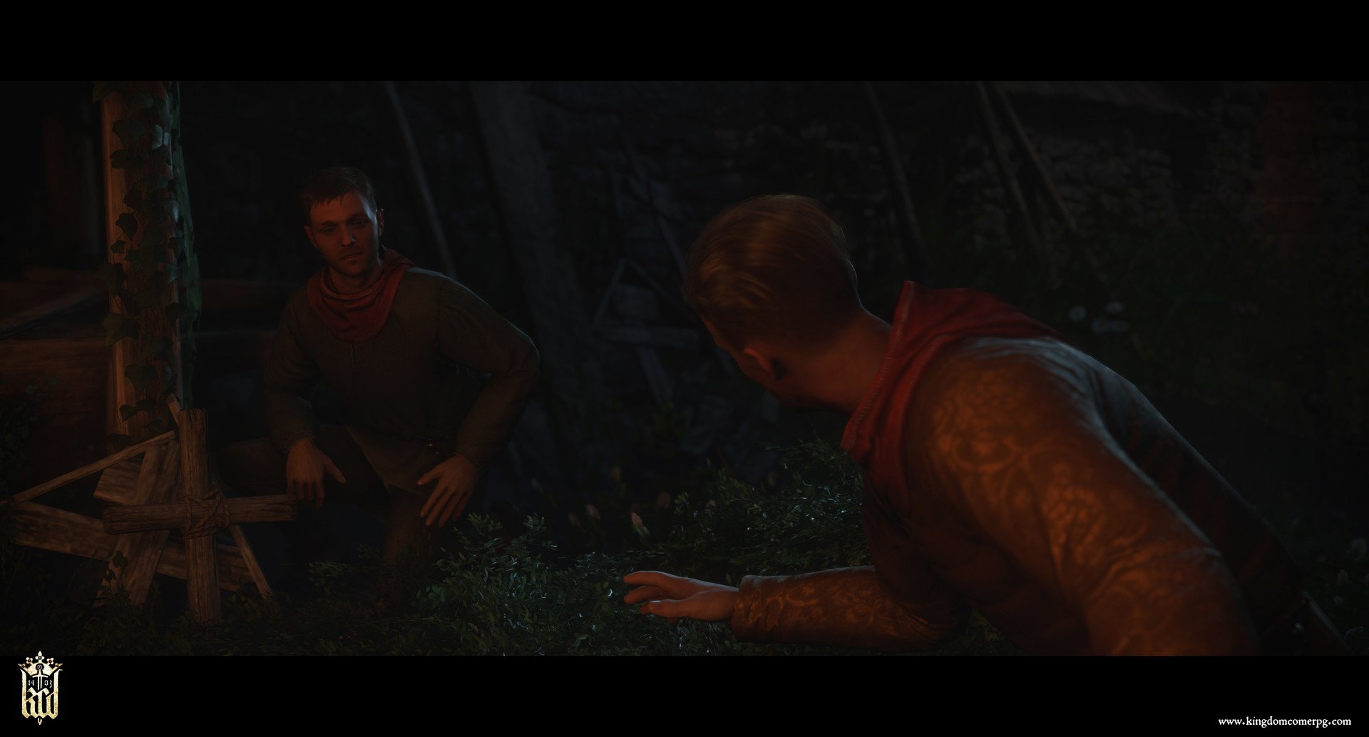 Kingdom Come Deliverance The Amorous Adventure of Bold Sir Hans Capon 7