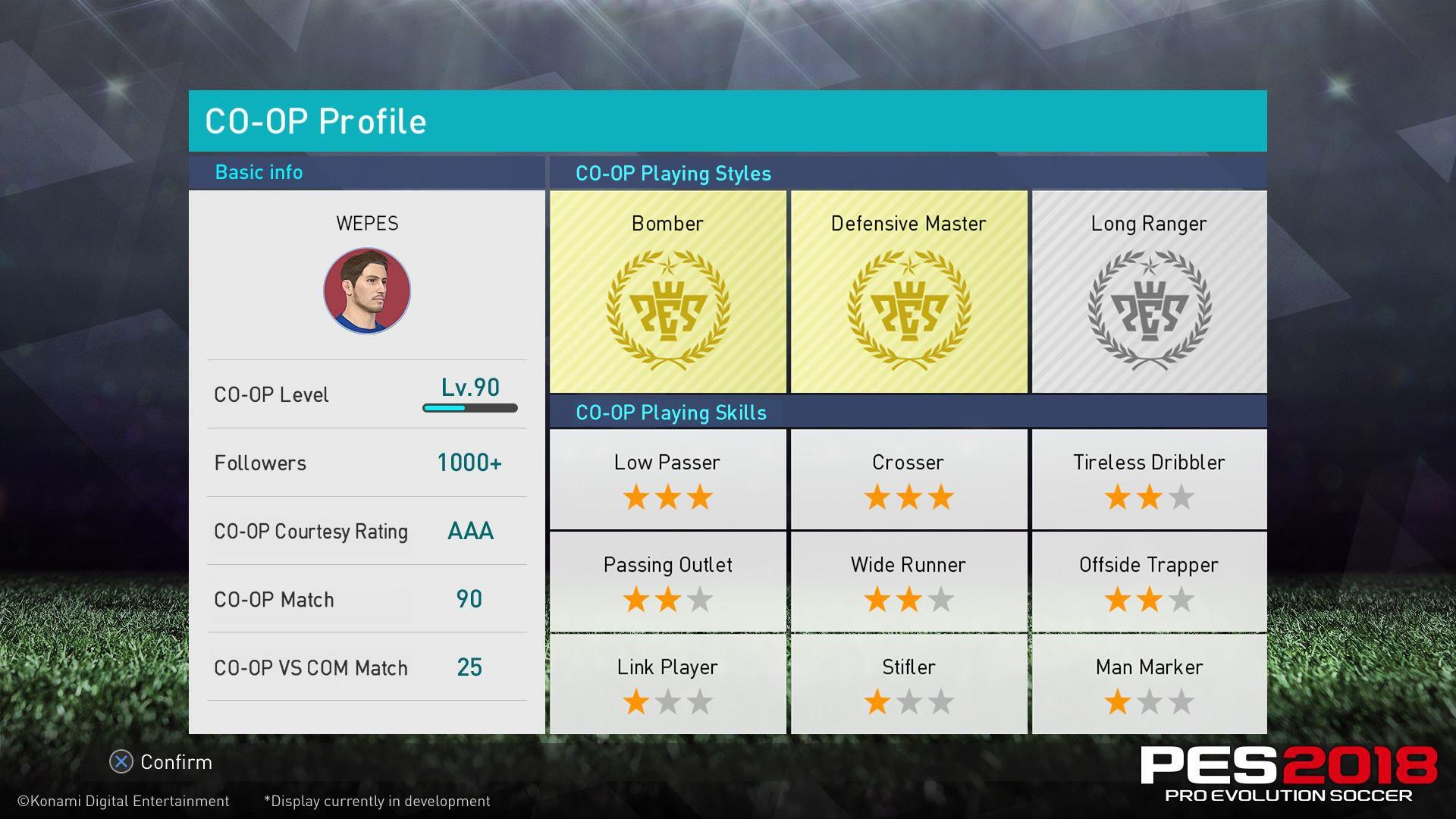 Pro Evolution Soccer 2018 Barcelona Edition   PES 2018 14