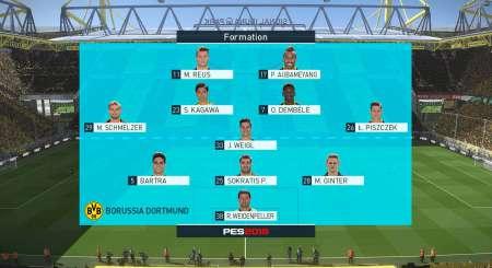 Pro Evolution Soccer 2018 Barcelona Edition   PES 2018 1