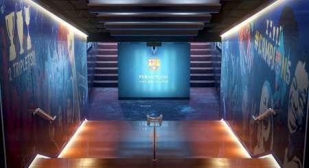 Pro Evolution Soccer 2018 Barcelona Edition   PES 2018 2