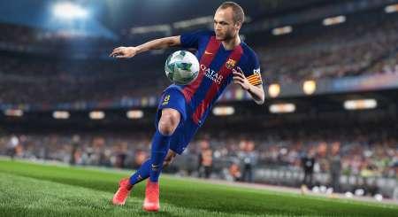 Pro Evolution Soccer 2018 Barcelona Edition   PES 2018 4