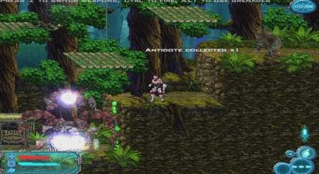 Biozone 8