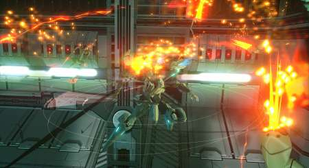 ZONE OF THE ENDERS THE 2nd RUNNER M∀RS 1