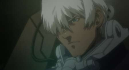 ZONE OF THE ENDERS THE 2nd RUNNER M∀RS 10