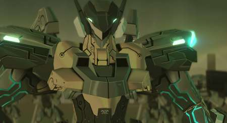 ZONE OF THE ENDERS THE 2nd RUNNER M∀RS 4