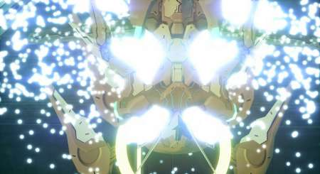 ZONE OF THE ENDERS THE 2nd RUNNER M∀RS 7