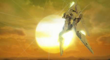 ZONE OF THE ENDERS THE 2nd RUNNER M∀RS 8