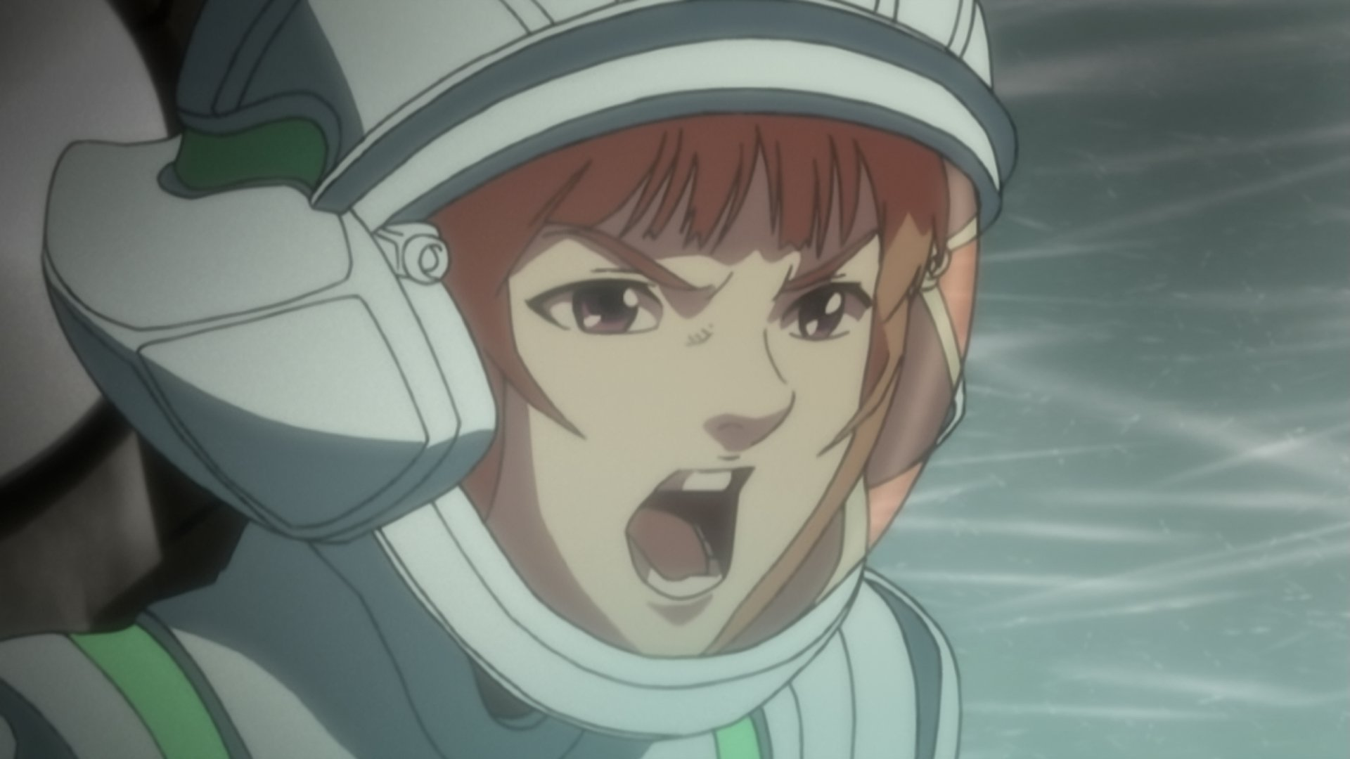 ZONE OF THE ENDERS THE 2nd RUNNER M∀RS 9