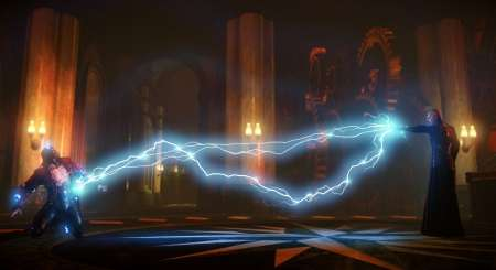 Castlevania Lords of Shadow 2 Digital Bundle 3
