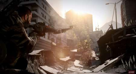 Battlefield 3 End Game 924