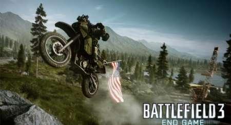 Battlefield 3 End Game 925