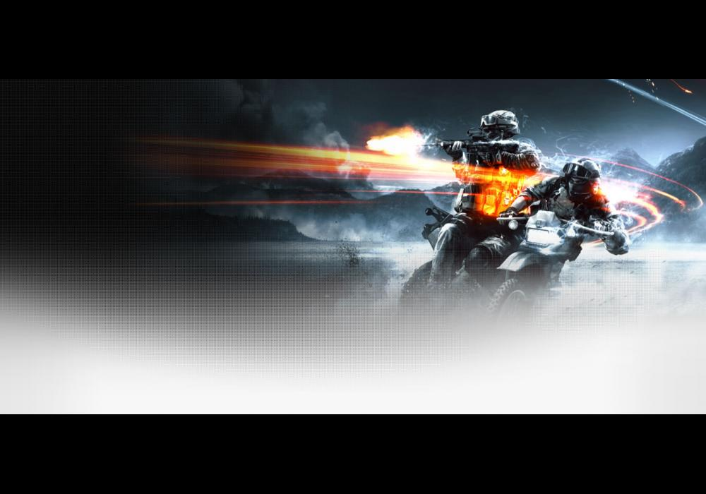 Battlefield 3 End Game 923