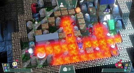 Super Bomberman R 1