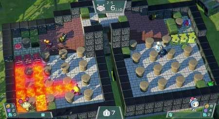 Super Bomberman R 7