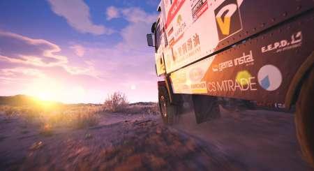 Dakar 18 1