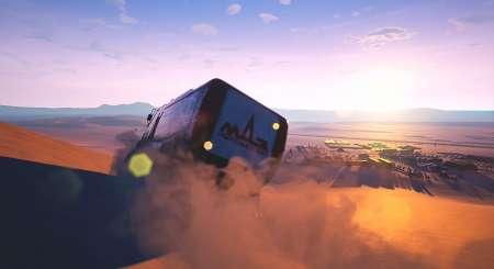 Dakar 18 3