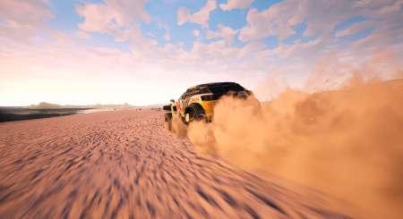 Dakar 18 4