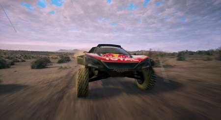Dakar 18 5