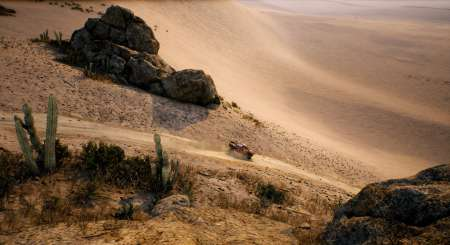 Dakar 18 7