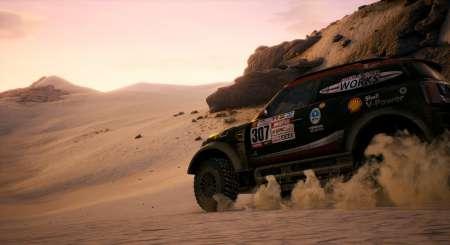Dakar 18 9