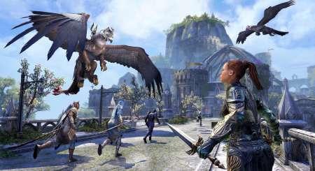 The Elder Scrolls Online Summerset Collectors Edition Upgrade 2