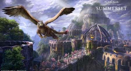 The Elder Scrolls Online Summerset Collectors Edition Upgrade 3