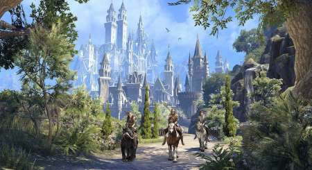 The Elder Scrolls Online Summerset Collectors Edition Upgrade 5