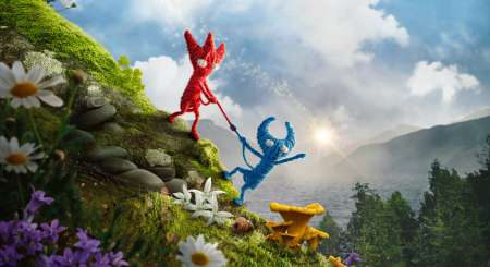 Unravel Two 1