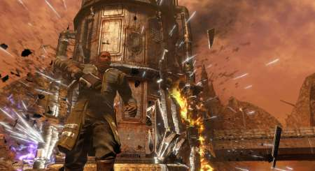 Red Faction Guerrilla Re-Mars-tered 4