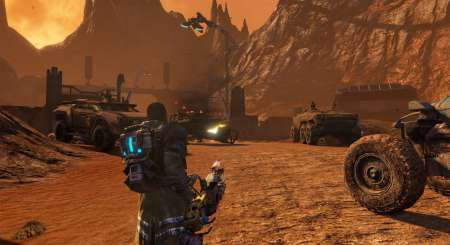 Red Faction Guerrilla Re-Mars-tered 7