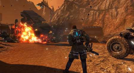 Red Faction Guerrilla Re-Mars-tered 8