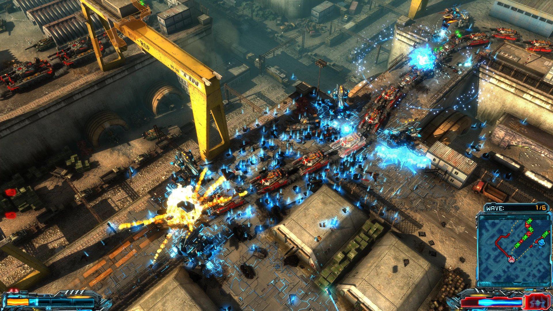 X-Morph Defense 18