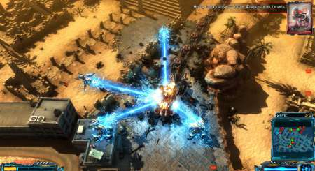 X-Morph Defense 21
