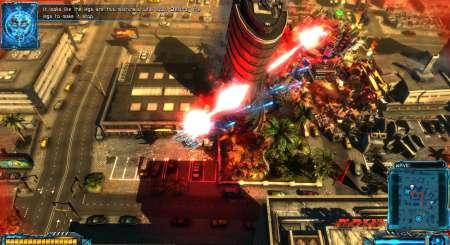 X-Morph Defense 23