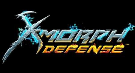 X-Morph Defense 25