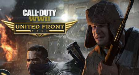 Call of Duty WWII United Front 2