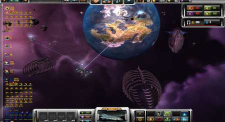 Sins of a Solar Empire Trinity 3