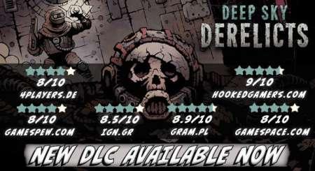 Deep Sky Derelicts 1
