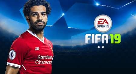 FIFA 19 Ultimate Edition 5