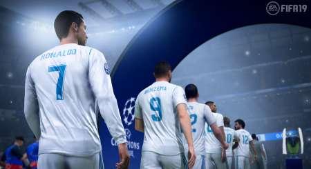 FIFA 19 Champions Edition Bundle 1