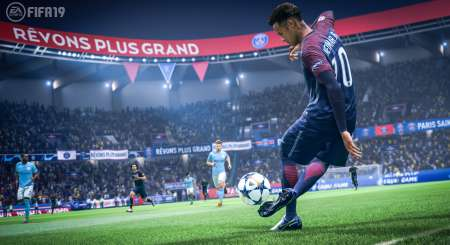 FIFA 19 Champions Edition Bundle 2